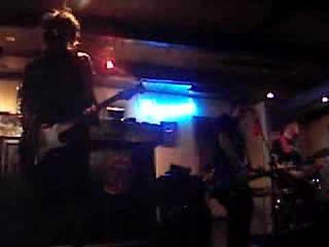 The Mistakes - The Rock Show (Live @ Old Game)