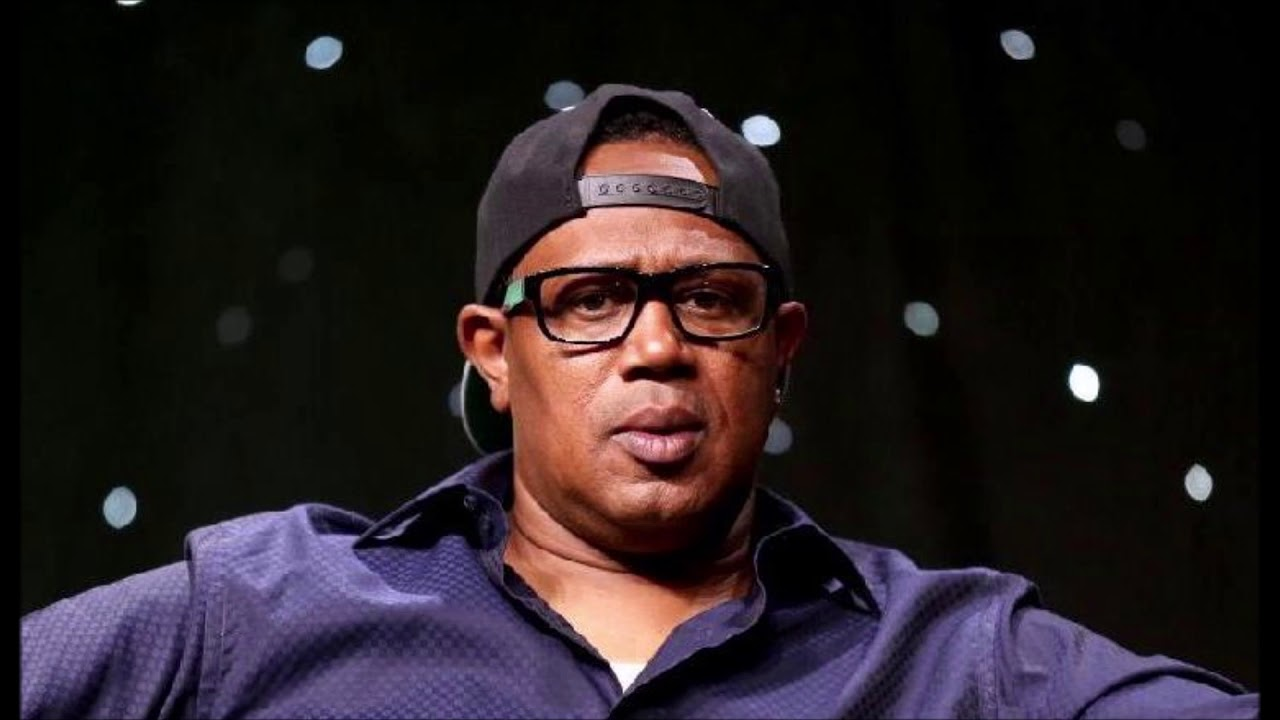 Master P 'If I Was White People Would Respect Me More'