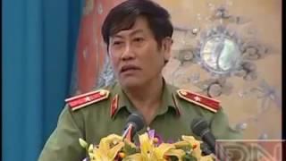 Thiếu tướng Trương Giang Long - Quan hệ Việt Nam với các nước lớn [Tư liệu]