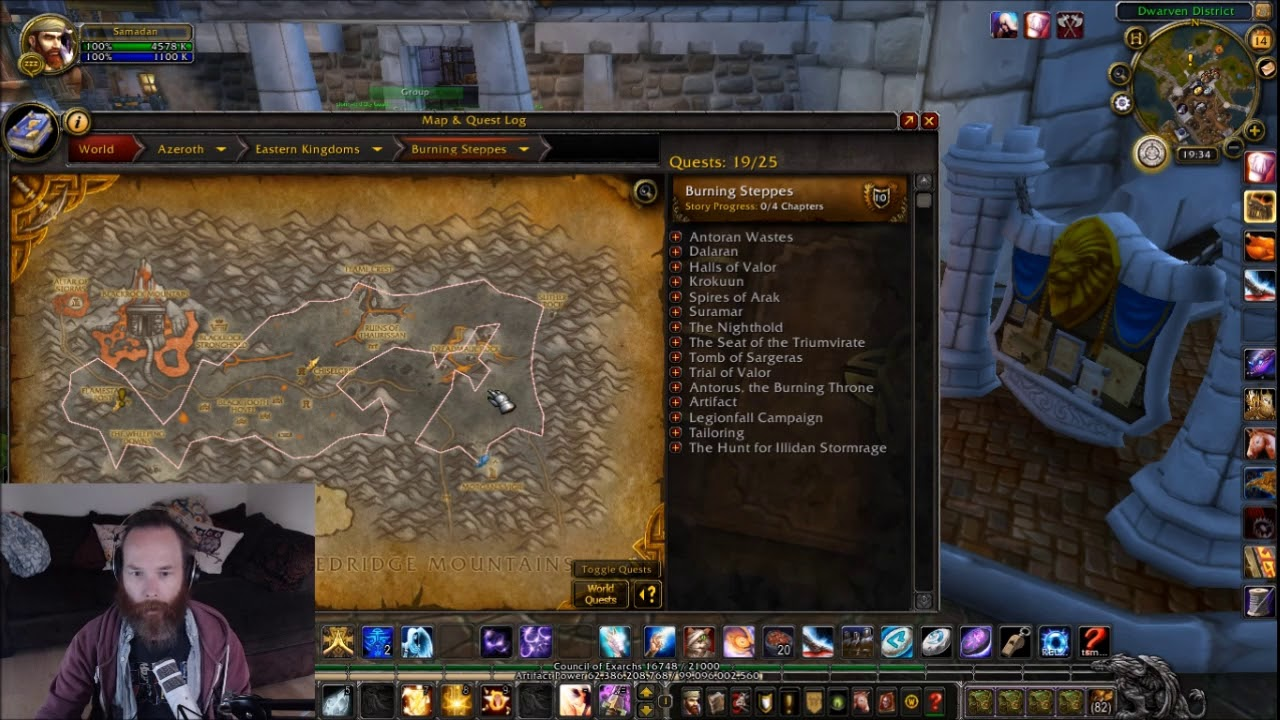 wow auktionshaus addon