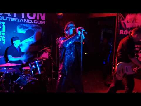 Elevation (U2 Tribute): Out Of Control/  I Will Follow @The Hideout