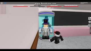 Roblox | Chơi với AnhTuan1 | Flee the Facility [Beta] | BD HoneyDog