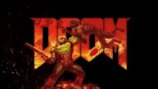 MAX 1080p60 - Story Mode Nightmare - The Story of the Doom Slayer - Part 3