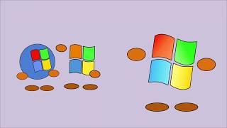 Ed Edd and Eddy Theme But Windows XP, Windows Vista, and Windows 7