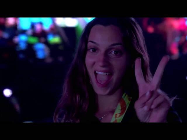 Casa Italia - Rossella Fiamingo rivive la sua medaglia a Rio 2016