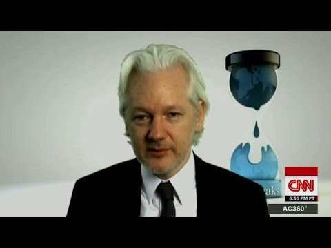 Assange: We have more material related Clinton