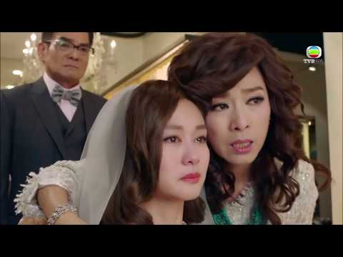 MV [Lyrics]《溏心風暴3》 主題曲 Heart of Greed 3 Theme Song - 關菊英 Susanna Kwan