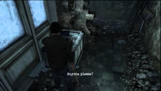 Silent Hill Downpour Sidequests Walkthrough - All Points Bulletin