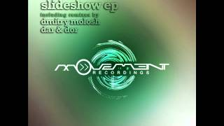 Tuxedo - Slideshow (Original Mix) - Movement Recordings