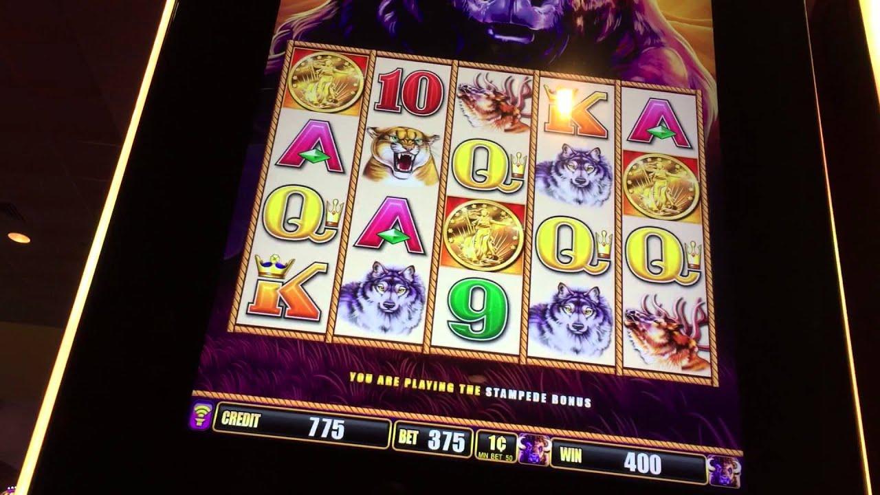 Free Slot Machine Bonus Games