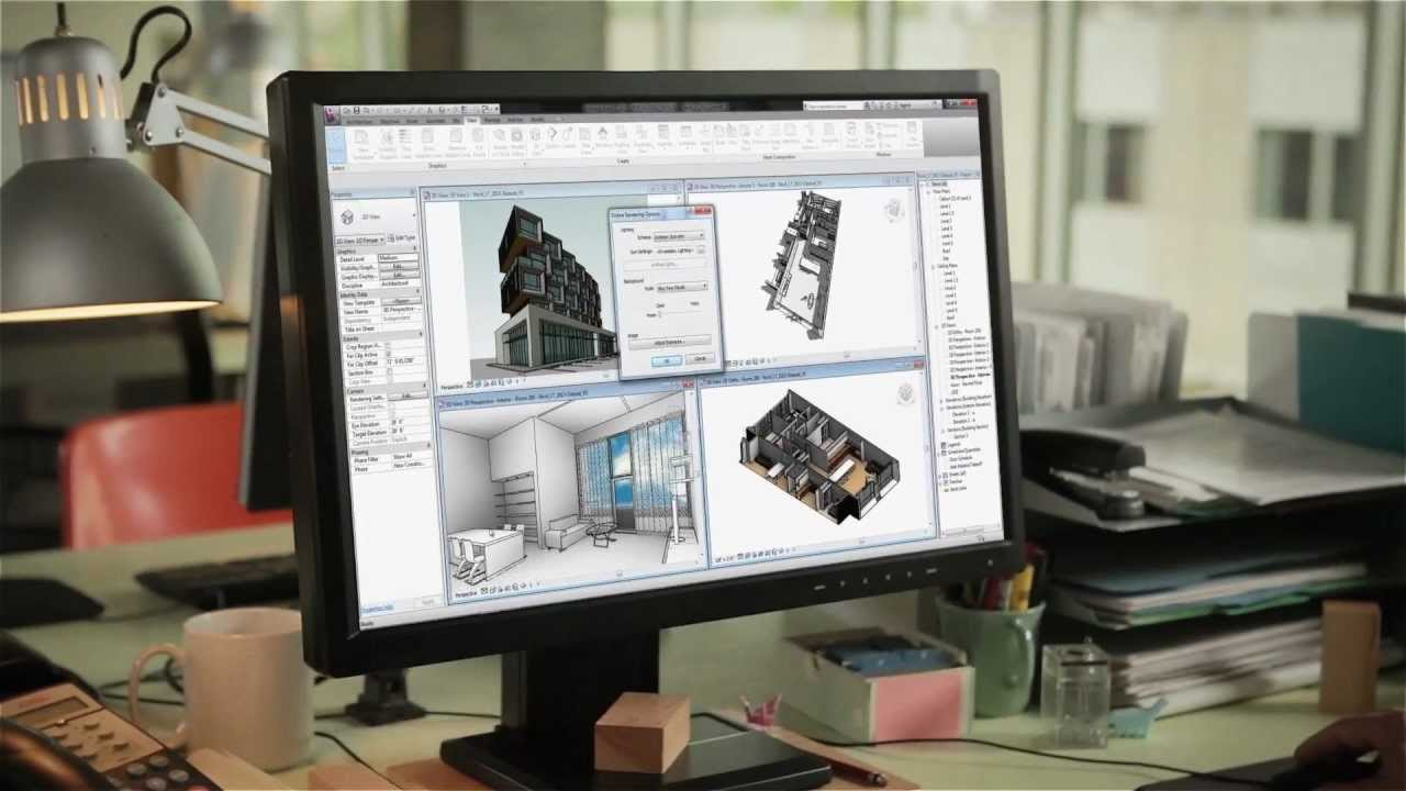 announcing autodesk revit lt   youtube