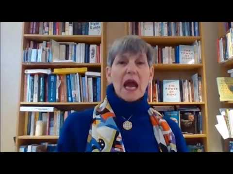 Practical Inspiration with Lynne McTaggart on science and consciousness