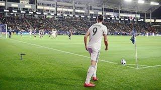 9 Gols de Ibrahimovic que Chocou o Mundo