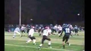 North Medford vs. South Medford football