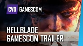 Hellblade Trailer Gamescom 2014 [PS3]