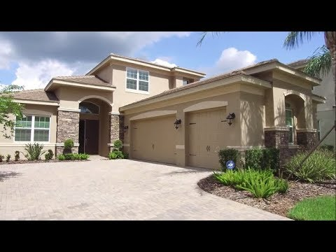 Tampa Homes for Rent: Wesley Chapel Home 4BR/3.5BA by Tampa Property Management