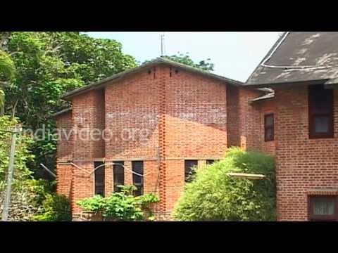 Centre for Development Studies, Thiruvananthapuram