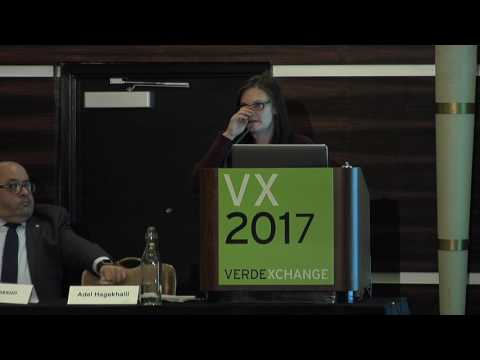 VX2017: Moving Metropolitan Los Angeles Toward Water Supply Self-Reliance