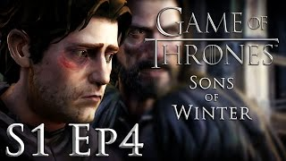 Telltale's Game of Thrones | Episode 4: Sons of Winter | Season 1