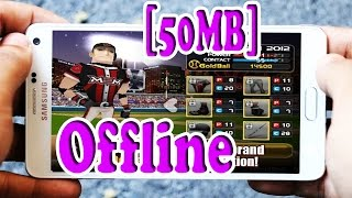 Top 30 Offline Good Graphics Android & iOS Games Free & Under 50mb