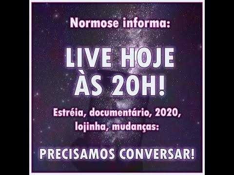 LIVE de FIM DE ANO -Trailer DOC Lava Jato, 2020, Novidades e +