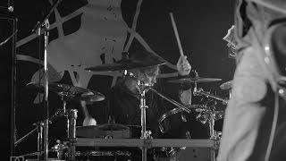 Pearl Artist Rainer Tuomikanto | DrumCam | Shining at Garrett, Tokyo 25/01/15