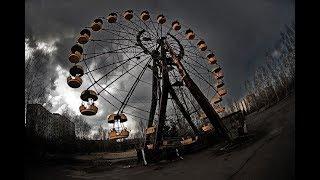 чернобыль-клип