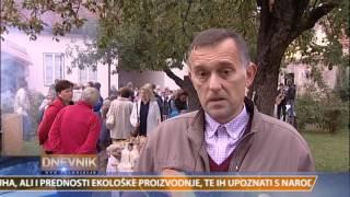 VTV Dnevnik 15. listopada 2016.