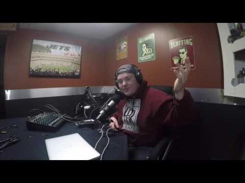 The Sean Kearns Show Ep. 004