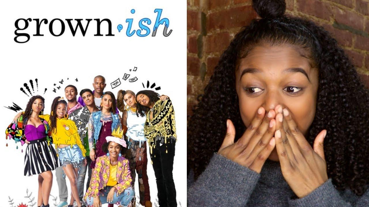 Download Grown-ish Season 3, Episode 1 | WOAH!