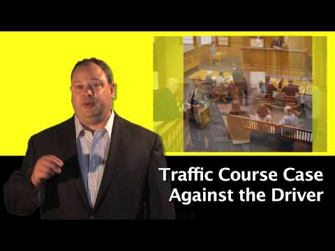 Suffolk Lawyer John Cooper on Traffic Court Cases and Personal Injury