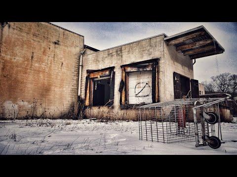 Exploring An Abandoned ACME