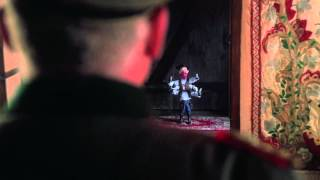 Puppet Master 3 High Definition Trailer