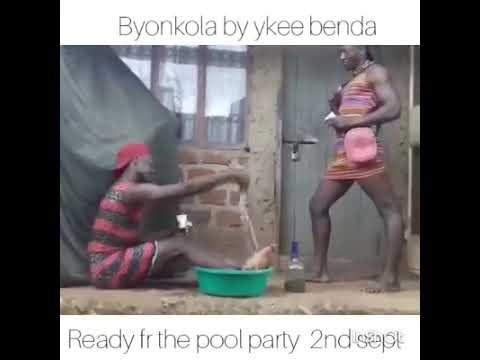 Download Byonkola yke benda funny video