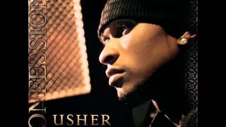 Usher -  Confessions (Interlude)