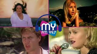 99.7 My FM - More Variety • More Music