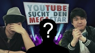 YOUTUBE SUCHT DEN MEGASTAR | Julien Bam