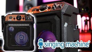 Singing Machine Studio   Best Christmas Gift for All