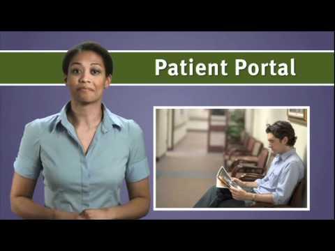 Athena Patient Portal Adoption