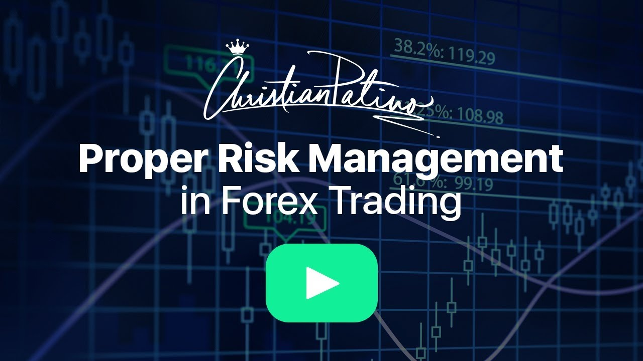 What Is Forex Risk Management? - blogger.com
