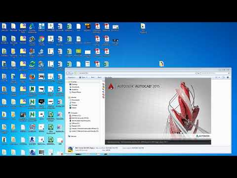 Converting PDF Or Image To CAD Or DWG File