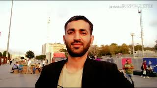 Pakistan to Turkey travel with Adnan vlog 4.