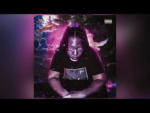 Download RAYDY J - DEMONS NEED LOVE TOO (OFFICIAL AUDIO) RNB DRILL