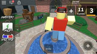 INNOCENT ONLY!?! ( ROBLOX Murder Mystery 2 )