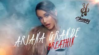 Ariana Grande - Breathin !BALKAN REMIX! (prod.by SkennyBeatz)