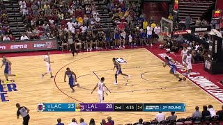 2nd Quarter, One Box Video: Los Angeles Lakers vs. Los Angeles Clippers thumbnail