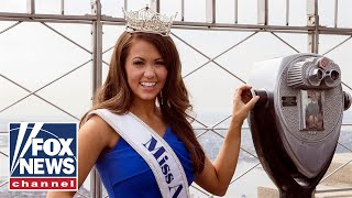 Should Miss America have a swimsuit competition?