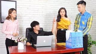 Ruồng Rẫy Vợ Con Ở Quê, Kẻ Phụ Tình Lừa Em Sếp Tổng Một Bước Lên Mây | Sếp Tổng Tập 5