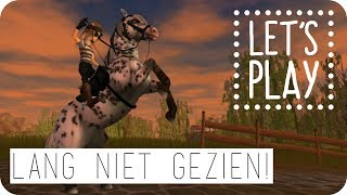 lang niet gezien   let s play 103   zoey winterson   star stable online   nederlands