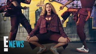 Beyoncé Shares Rare Statement After Ivy Park Launch   E! News
